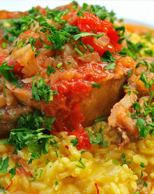 Lombardia ricette regionali lombardi for Ricette regionali