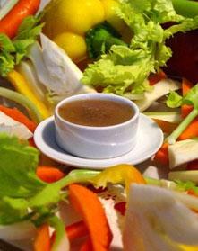 Ricetta Bagna cauda | Ricette piemontesi | Ricette Regionali