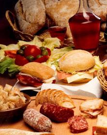 Umbria ricette regionali umbre for Ricette regionali