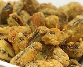 Ricetta cozze ripiene ricette campane ricette regionali for Ricette regionali