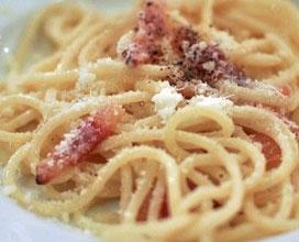 Ricetta pasta alla gricia ricette laziali ricette for Ricette regionali