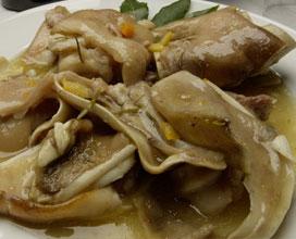 Secondi ndocca ricette abruzzesi ricette regionali for Ricette regionali