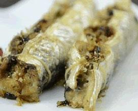 Ricetta aguglie gratinate ricette calabre ricette for Ricette regionali