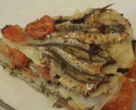 Ricetta alici alla pescatora ricette campane ricette for Ricette regionali