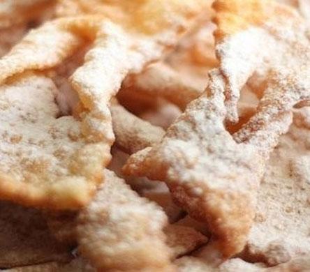 Ricetta intrigoni ricette emiliane ricette regionali for Ricette regionali