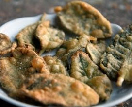 Ricetta salviade ricette friulane ricette regionali for Ricette regionali