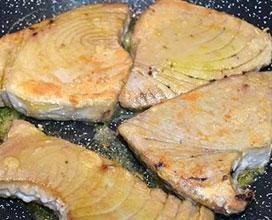 Ricetta tunnina fritta ricette sicule ricette regionali for Ricette regionali